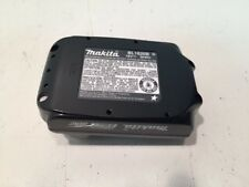Makita  OEM BL1820B 18V  36Wh  Lithium-Ion 2.0Ah Battery