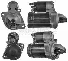 Borg & Beck Starter Motor BST2407 - BRAND NEW - GENUINE - 5 YEAR WARRANTY
