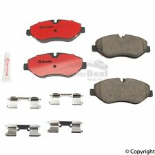 New Brembo Disc Brake Pad Set Front P50085N 68006732AA Mercedes & more