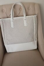 Witchery Large White Tote