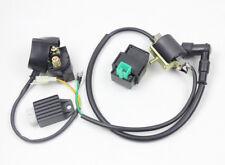 Xianfeng Ignition Coil CDI Relay Rectifier 50-125CC Pit Dirt Bike ATV Go Kart #2