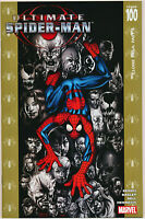 Ultimate Spiderman #100 Variant (Vol. 1) 2006 Bendis