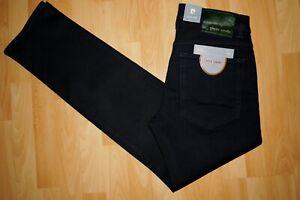 NEU  PIERRE CARDIN  Stretch Jeans W33/32   Antibes  dunkelblau  handmade le bleu
