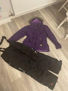 Ski Clothes Women