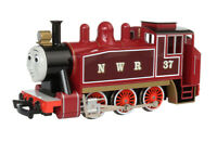 HO Bachmann Rosie - Red locomotive 58819 Thomas and Friends new