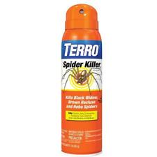 TERRO T2302 Spider Killer Aerosol Spray