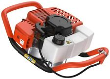 52 Cc 25 Hp Gas Power Earth Auger Power Engine Post Hole Digger Borer Machine
