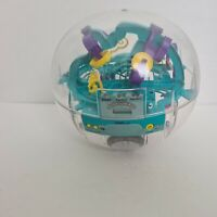 2002 Tiger Electronics Hasbro Superplexus 3D Maze Ball Game