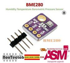 BME280 Temperature Humidity Barometric Pressure Sensor Module GY-BME280