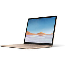 "Microsoft V4C-00064 Surface Laptop 3 13.5"" toque Intel i5 8GB/256GB, Arenito"