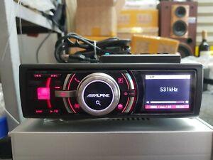Alpine iDA-X305 Digital Media Receiver Car Radio MP3/USB