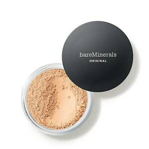 bareMinerals ORIGINAL Loose Powder Foundation SPF 15 FAIR IVORY 02 0.28 oz New