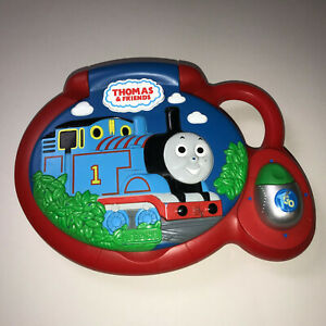 VTech V Tech Thomas The Train Tank and Friends Learn & Explore Learning Laptop