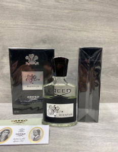 Creed Aventus Eau De Parfum 1.7 Oz | 50 Ml, New In Box, Authentic