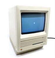 For Repair Vintage Apple Macintosh SE M5010 Dual 800k Drive PC Desktop Computer