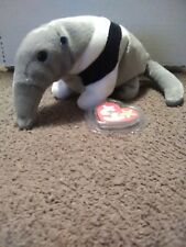 "Ty~Beanie Babies ""Ants"" The Ant Eater"