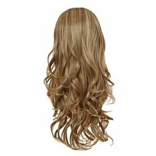 Unbranded Hair Extensions & Wigs for Women