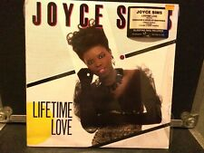 "Joyce Sims 12"" Lifetime Love VG++"
