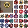 "NHL Teams - 27"" Roundel Area Rug Floor Mat - Wall Decor - Choose Your Team"