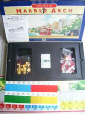 Parker Brothers Vintage Board Games