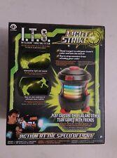 WowWee LIGHT STRIKE I.T.S. Intelligent Targeting System ITS Lazer Target #3401