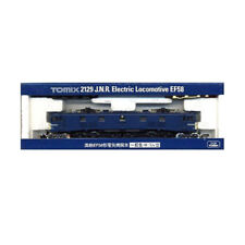 Tomix 2119 N Scale National Railway Type EF 58 Electric Locomotives