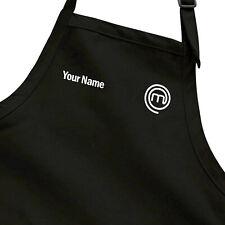 Custom Personalized Masterchef Kitchen Cooking Apron
