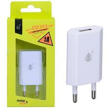 Chargeur secteur Iphone 5 / 5s chargeur usb sans cable