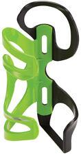 Cannondale Nylon SSR Cage Black/green 2016 Flaschenhalter Kunststoff schwarz