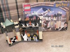 Lego Harry Potter The Chamber of the Winged Keys (4704) - 100% with Box Used