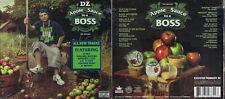 !@#$ DZ - Apple Sauce To A Boss Seattle Rap G-Funk C-Bo Spider Loc !@#$
