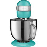 Cuisinart SM-50TQ 5.5qt Stand Mixer Periwinkle Appl Periwinkle Blue (sm50tq)