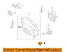 TOYOTA OEM 07-14 FJ Cruiser-Steering Wheel Lower Cover Left 4518735020B0