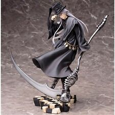 Black Butler Kuroshitsuji Black Book of Circus Undertaker PVC Figure IN Box 25cm