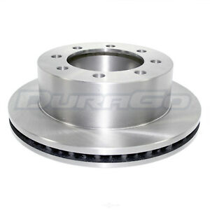 Disc Brake Rotor fits 1999-2007 Ford E-350 Super Duty E-250 E-350 Econoline Club