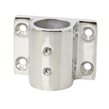 Rohrhalter AISI316 22mm -2 Schrauben M6, EK91822