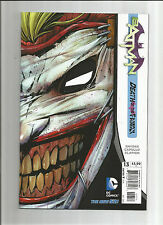 BATMAN (V2) #13 Death of the Family part 1! First print DC find by Snyder! NM