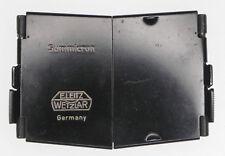 Leica SOOFM Folding Hood for 50mm f2 Summicron  #1