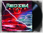 RED SEA - Blood LP Black Record Limited Edition Badlands