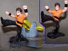 Goku , Dragonball Evolution Figur Bewegungs Sockel/ Fox
