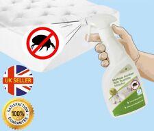 Professional Mattress Cleaner Stain Remover Dust Mite Odour Inhibitor Deodoriser