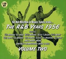 The R And B Years 1956: Volume 2 [CD]