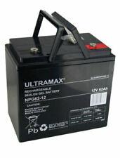 Batterie ricaricabili AGM per articoli audio e video