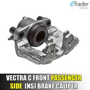 For Vauxhall Vectra C 2002-2008 Front Left Passenger Side N/S Brake Caliper Mk2