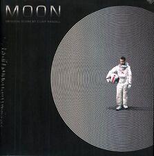 Clint Mansell, Moon - Moon (Original Soundtrack) [New Vinyl]