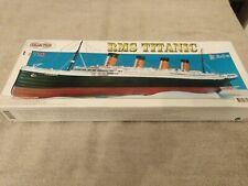 Collection RMS Titanic Passagierschiff Modellbausatz 1:720