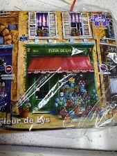 Jigsaw Puzzle-Fleur De Lys 1000 Pc Nip