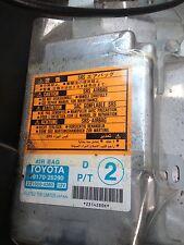 TOYOTA HIACE 2007 2008 2009 2010 - AIR BAG MODULE (89170-26290) (231000-4280)