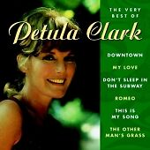 Very Best of PETULA CLARK CD (26 greatest hits/then & now/Downtown)(sanctuary)