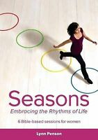 Seasons by Penson, Lynn (Paperback book, 2011)